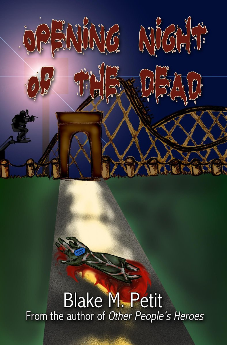 Opening Night of the Dead