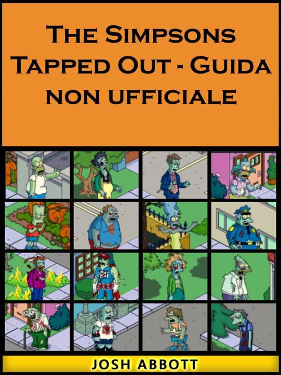 The Simpsons Tapped Out - Guida Non Ufficiale
