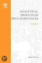 Profiles of Drug Substances, Excipients and Related Methodology Vol 3