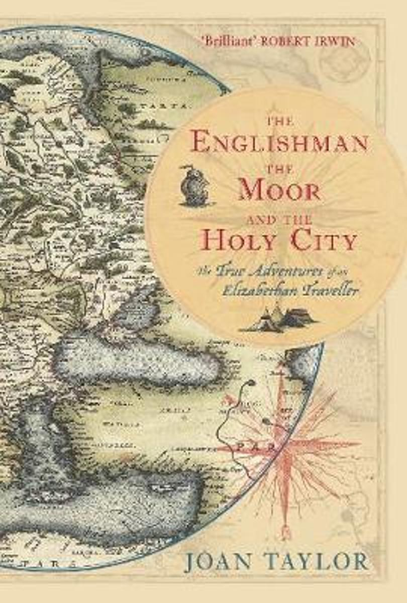 The Englishman, the Moor and the Holy City