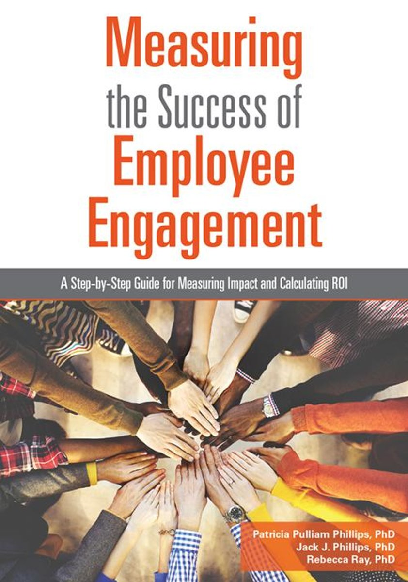 Measuring the Success of Employee Engagement