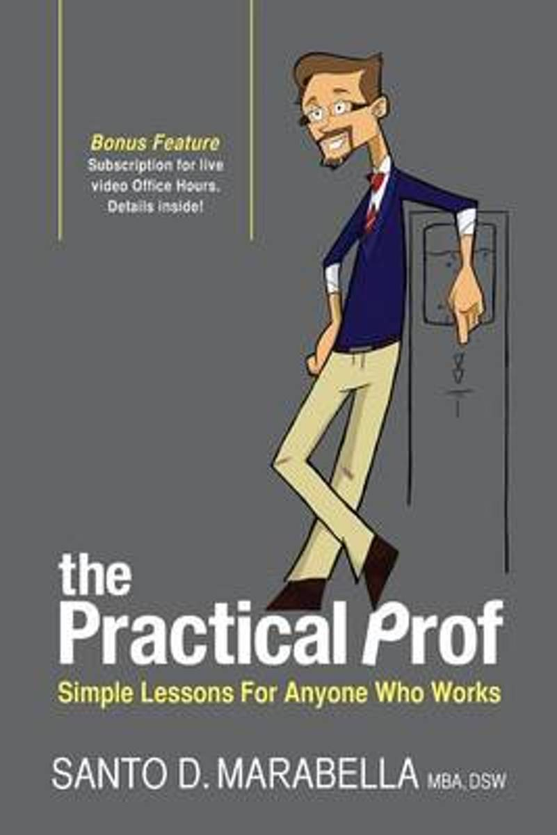 The Practical Prof
