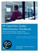 Openview System Administration Handbook