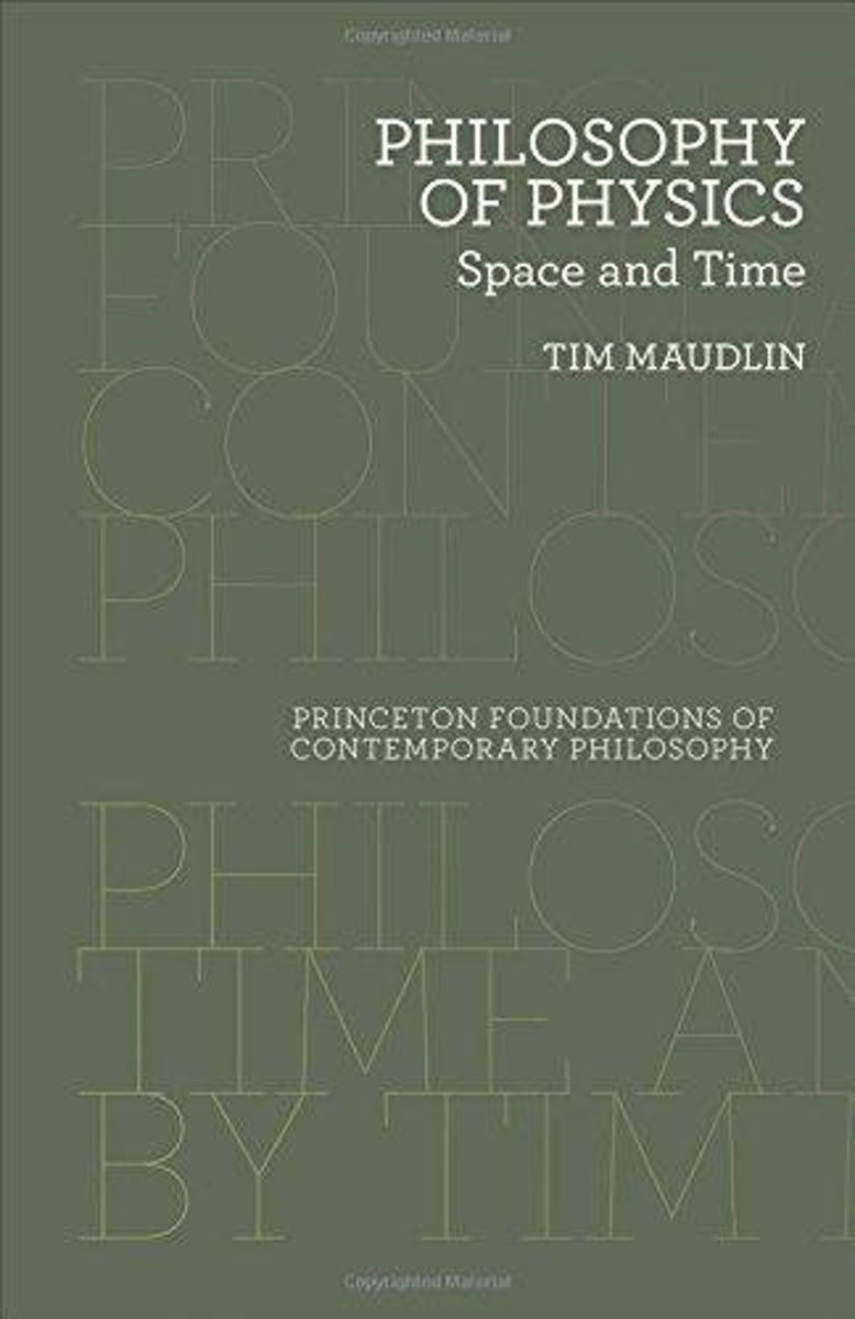 Philosophy of Physics - Space and Time