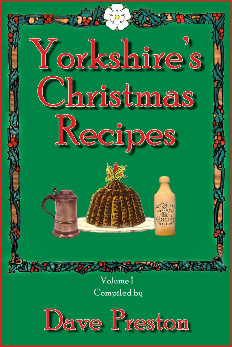Yorkshire's Christmas Recipes