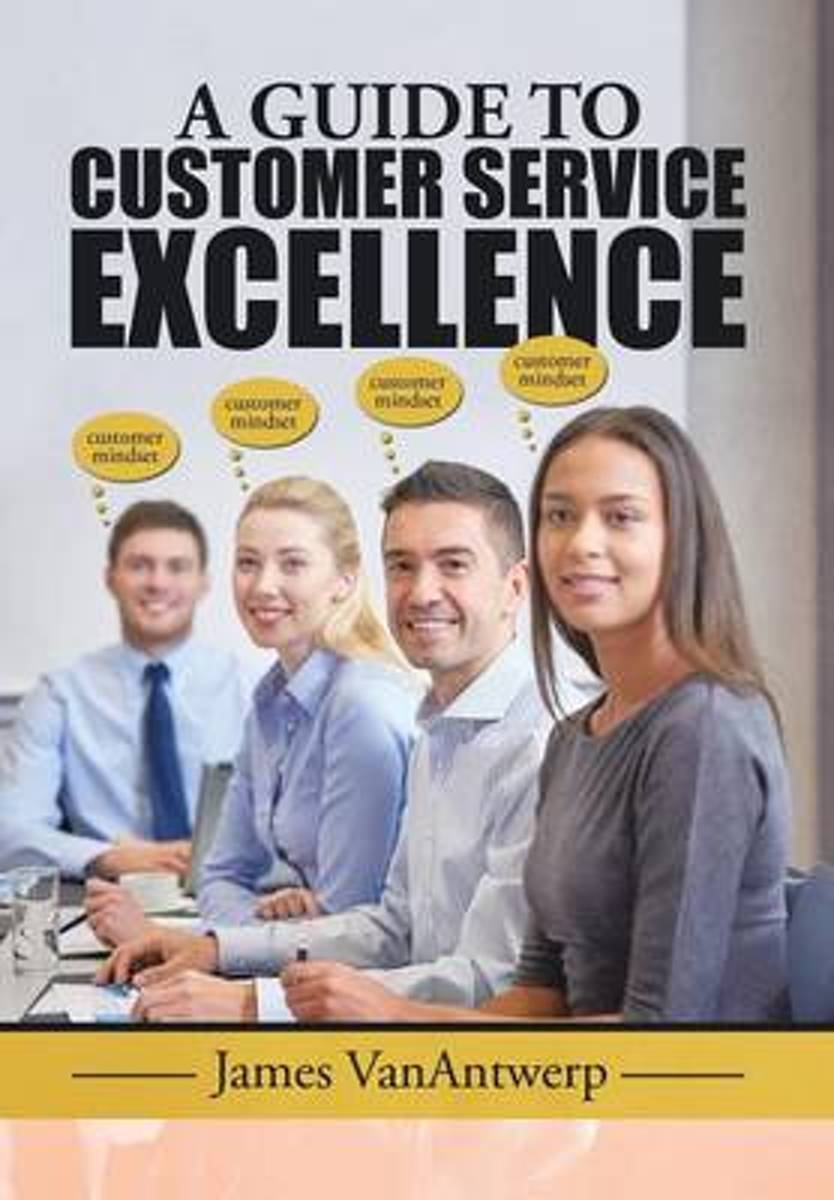 A Guide to Customer Service Excellence