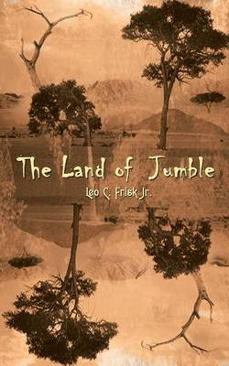 The Land of Jumble