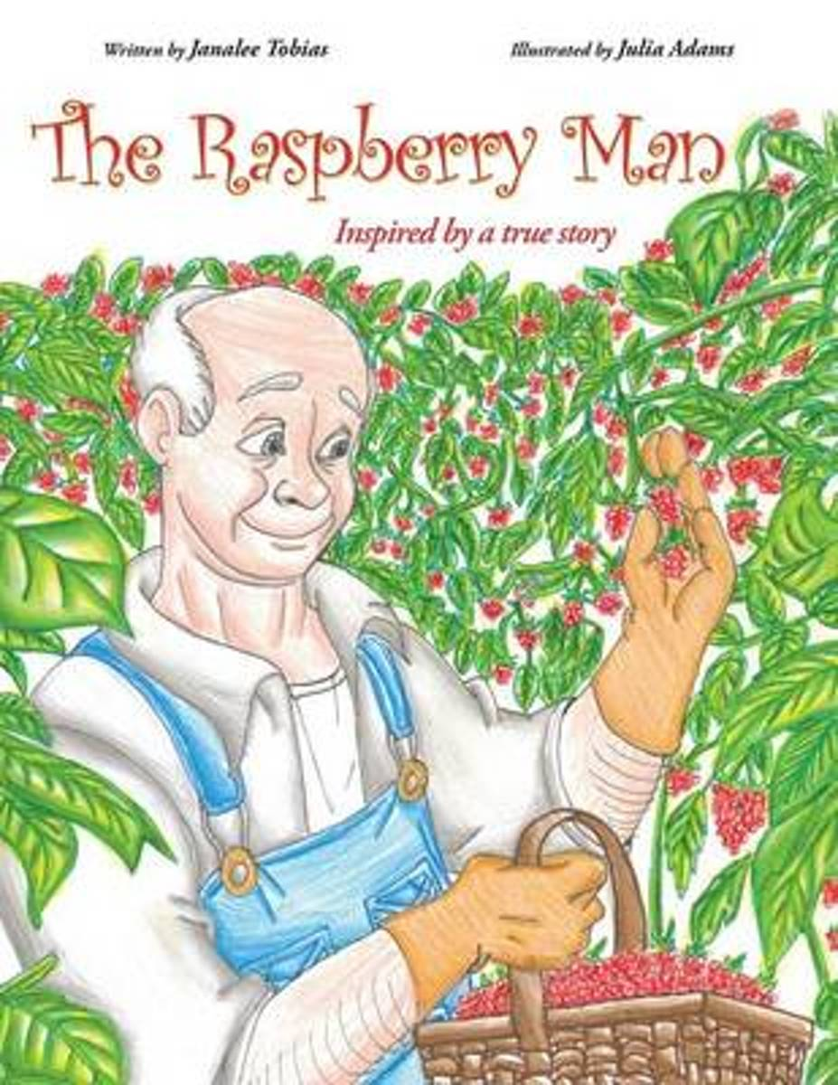 The Raspberry Man