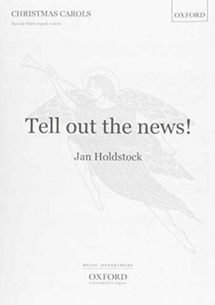Tell out the news