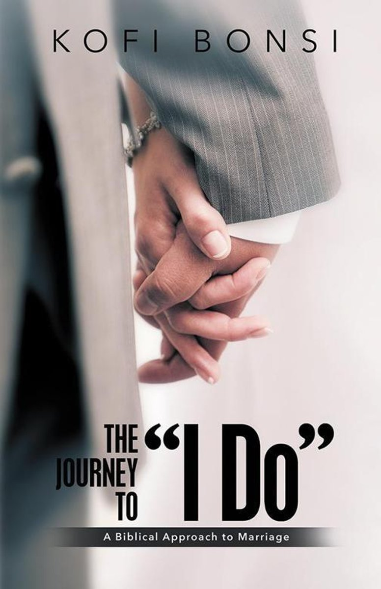 The Journey to ''I Do''