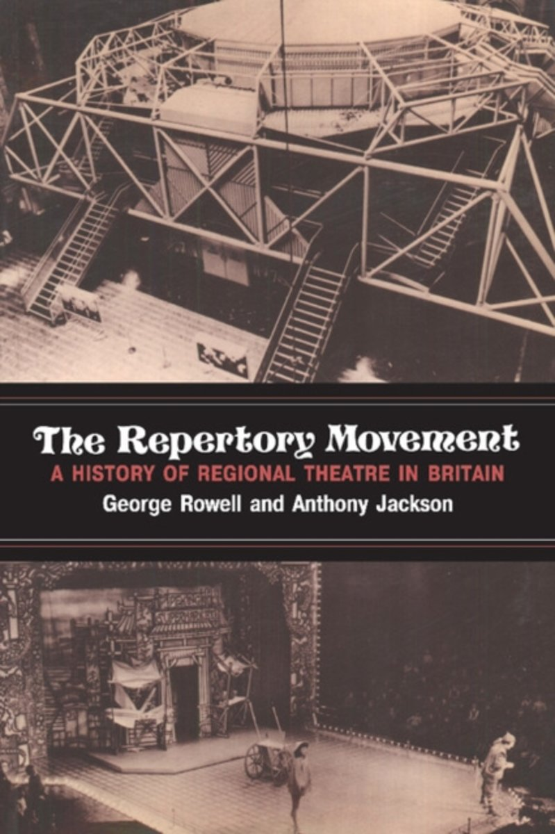 The Repertory Movement