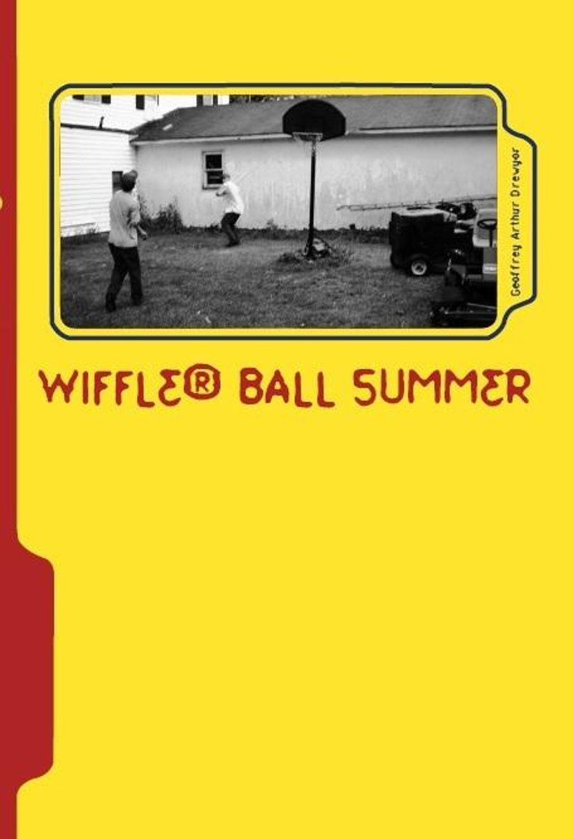 Wiffle Ball Summer: The Ride of the Elmoron