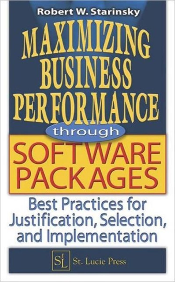 Maximizing Business Performance through Software Packages