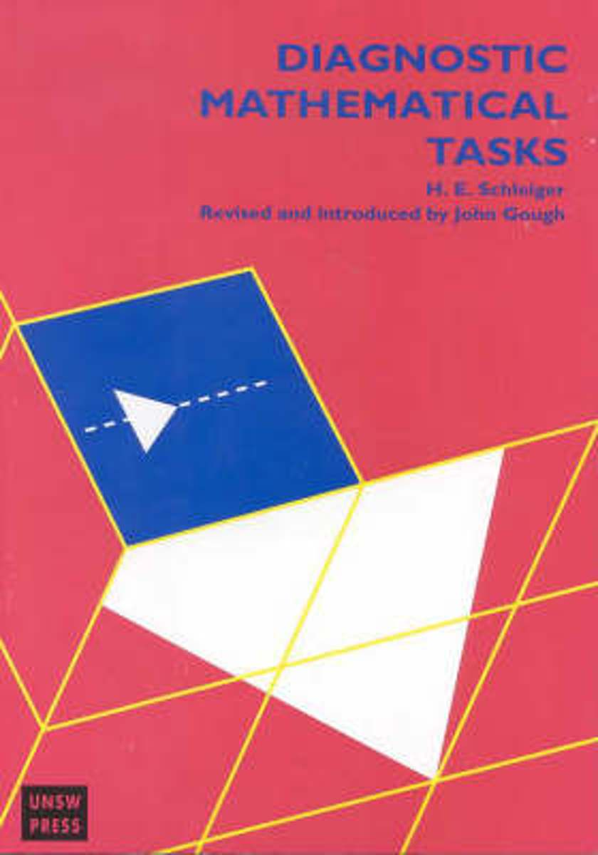 Diagnostic Mathematical Tasks