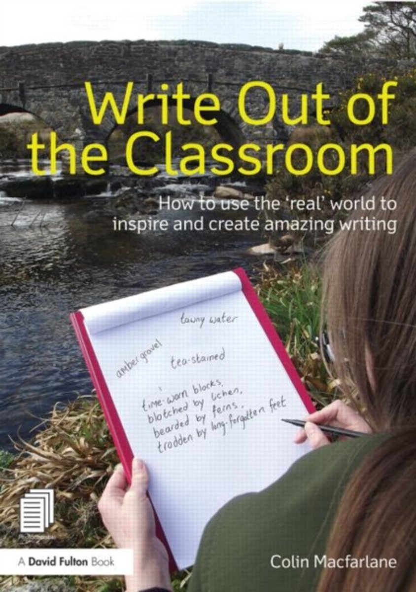 Write Out of the Classroom