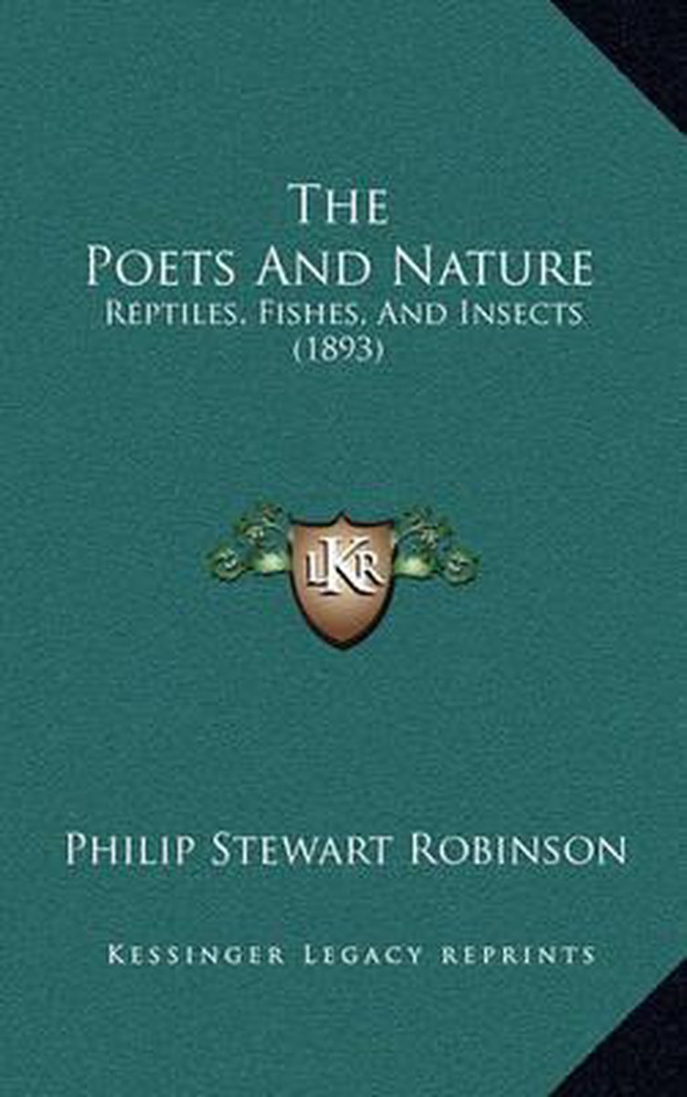 The Poets and Nature