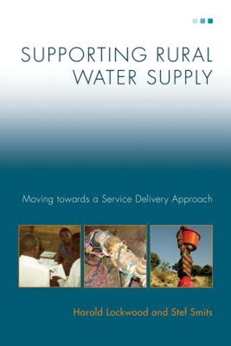Supporting Rural Water Supply