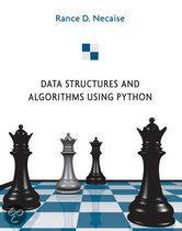 Data Structures And Algorithms Using Python