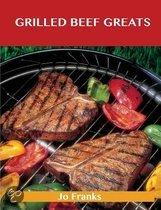 Grilled Beef Greats
