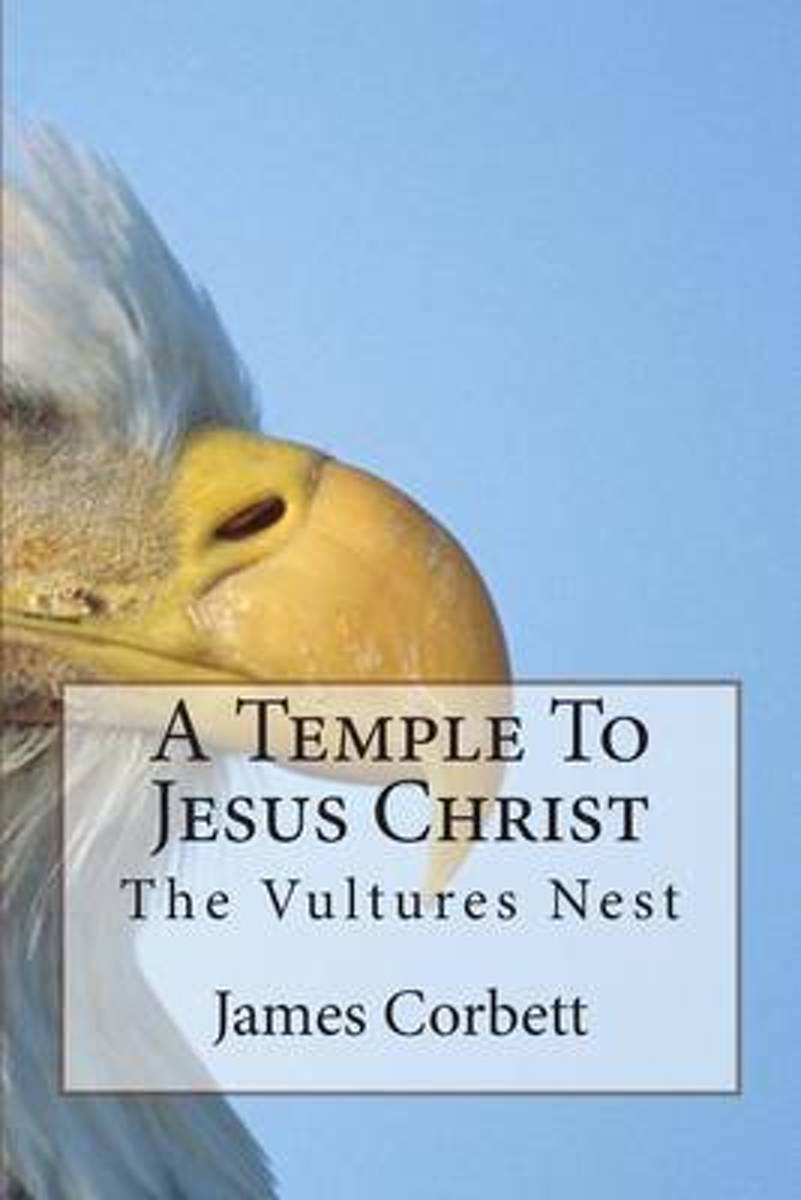 A Temple to Jesus Christ