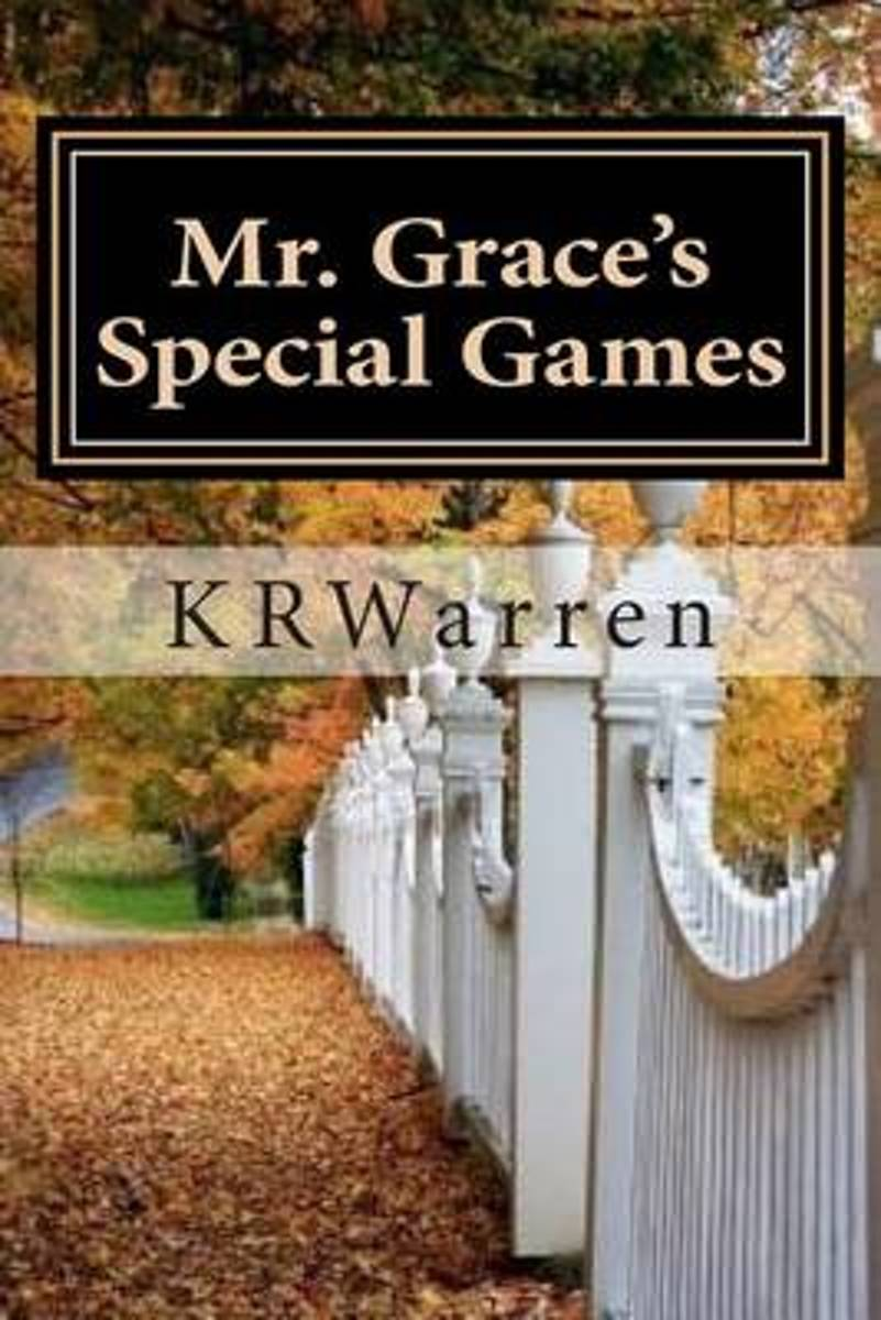 Mr. Grace's Special Games