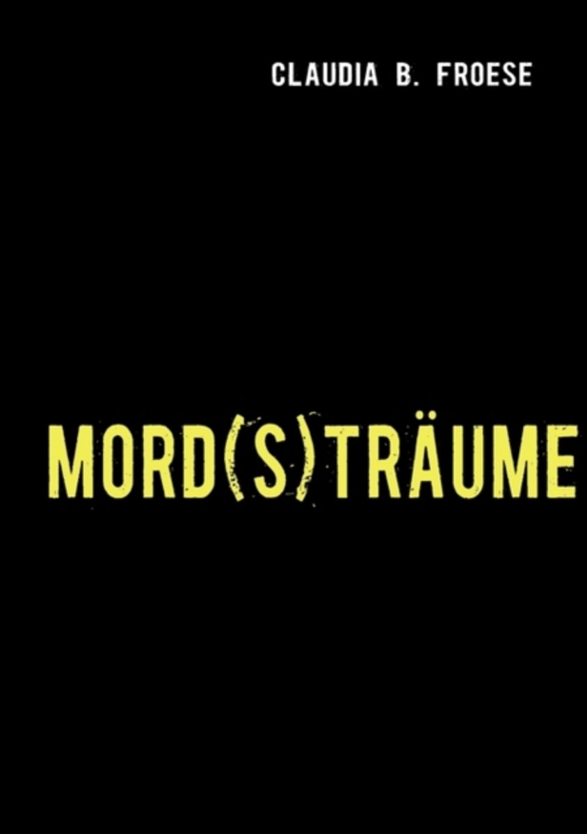 Mord(s)Traume