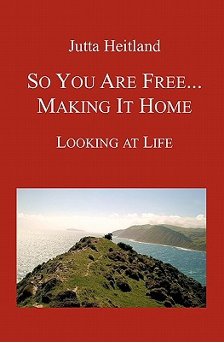 So You Are Free ... Making It Home