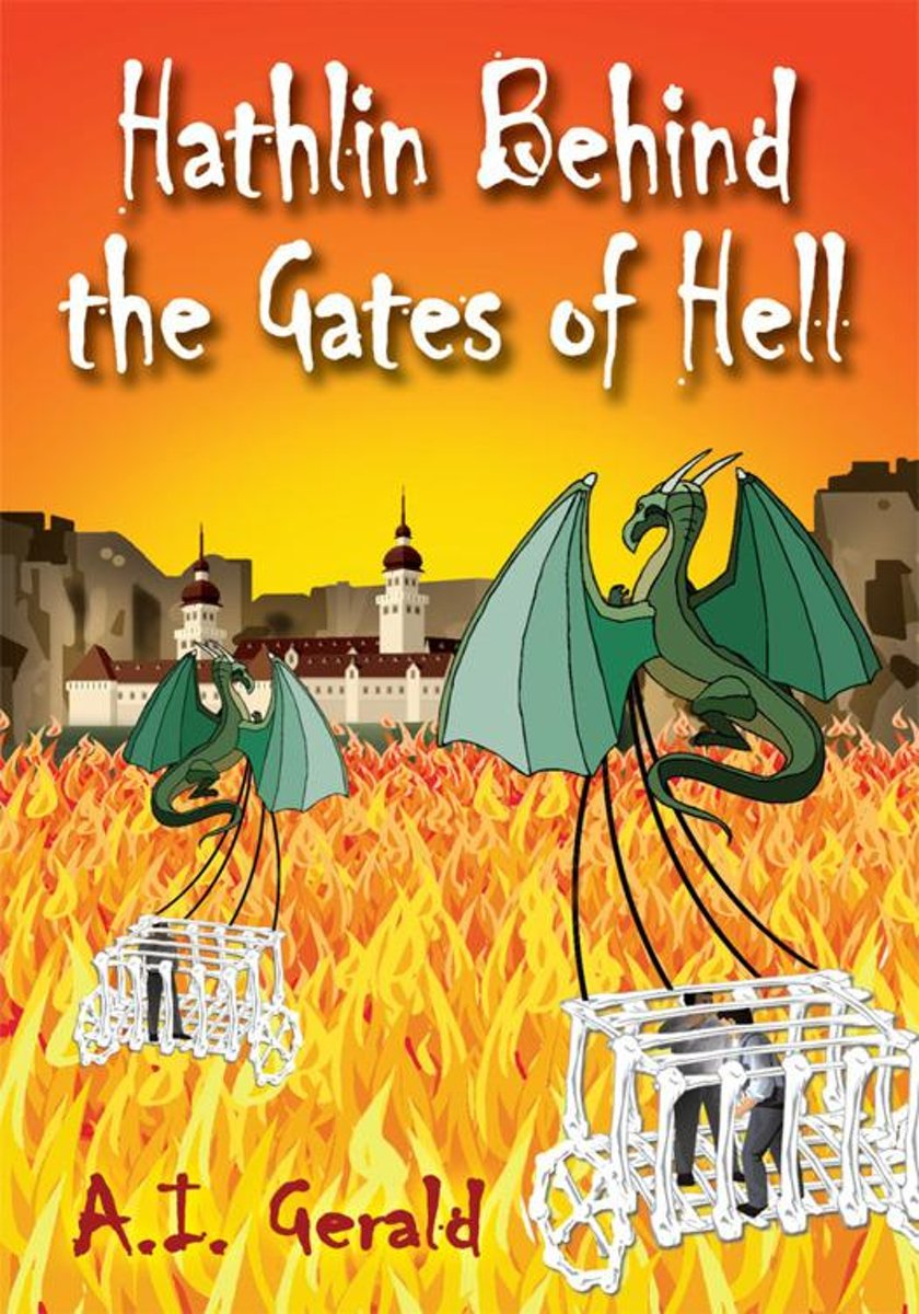 Hathlin Behind the Gates of Hell