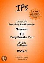 Eleven Plus Mathematics Daily Practice Papers