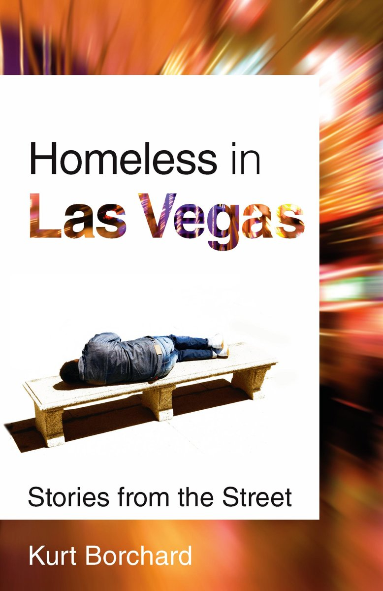 Homeless in Las Vegas