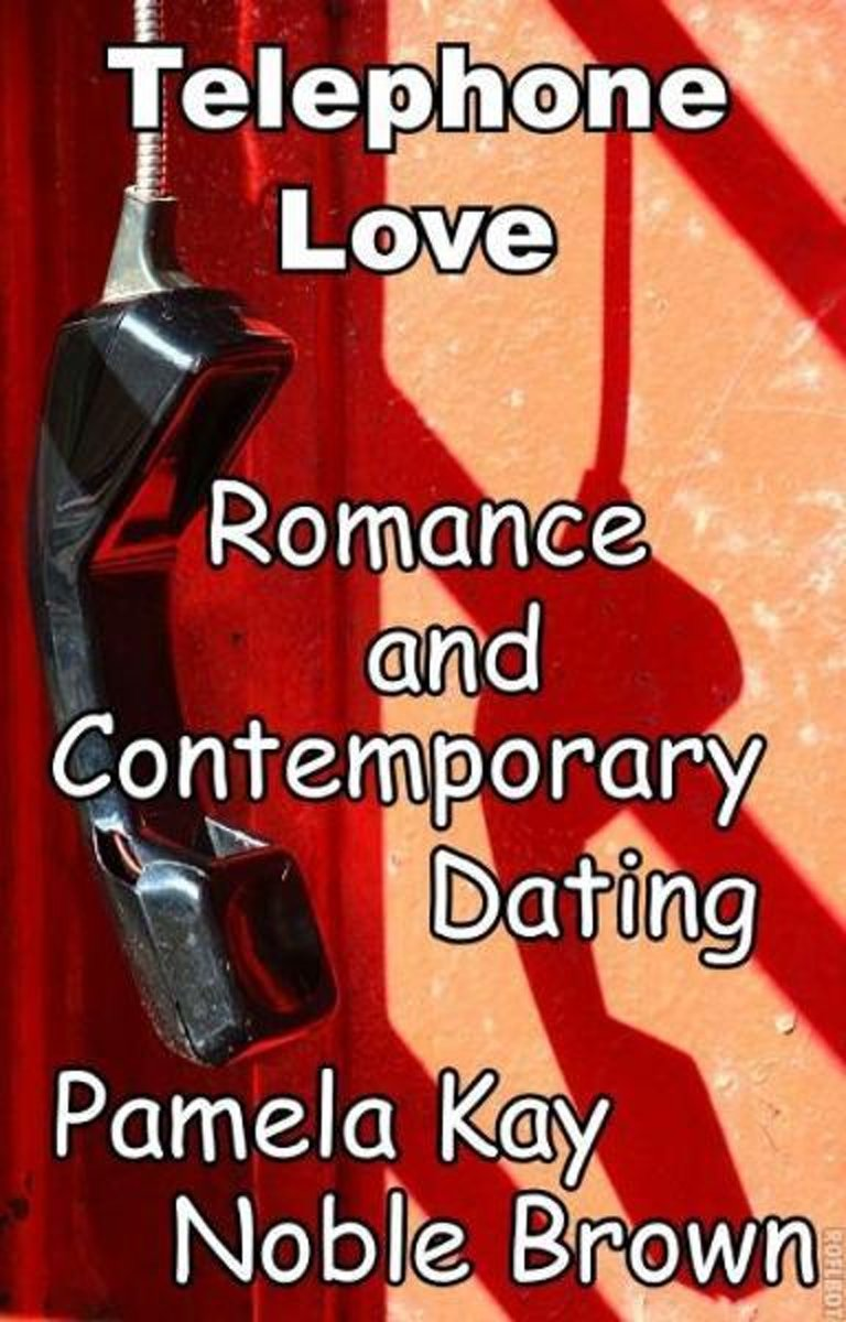 Telephone Love (Romance and Contemporary Dating)