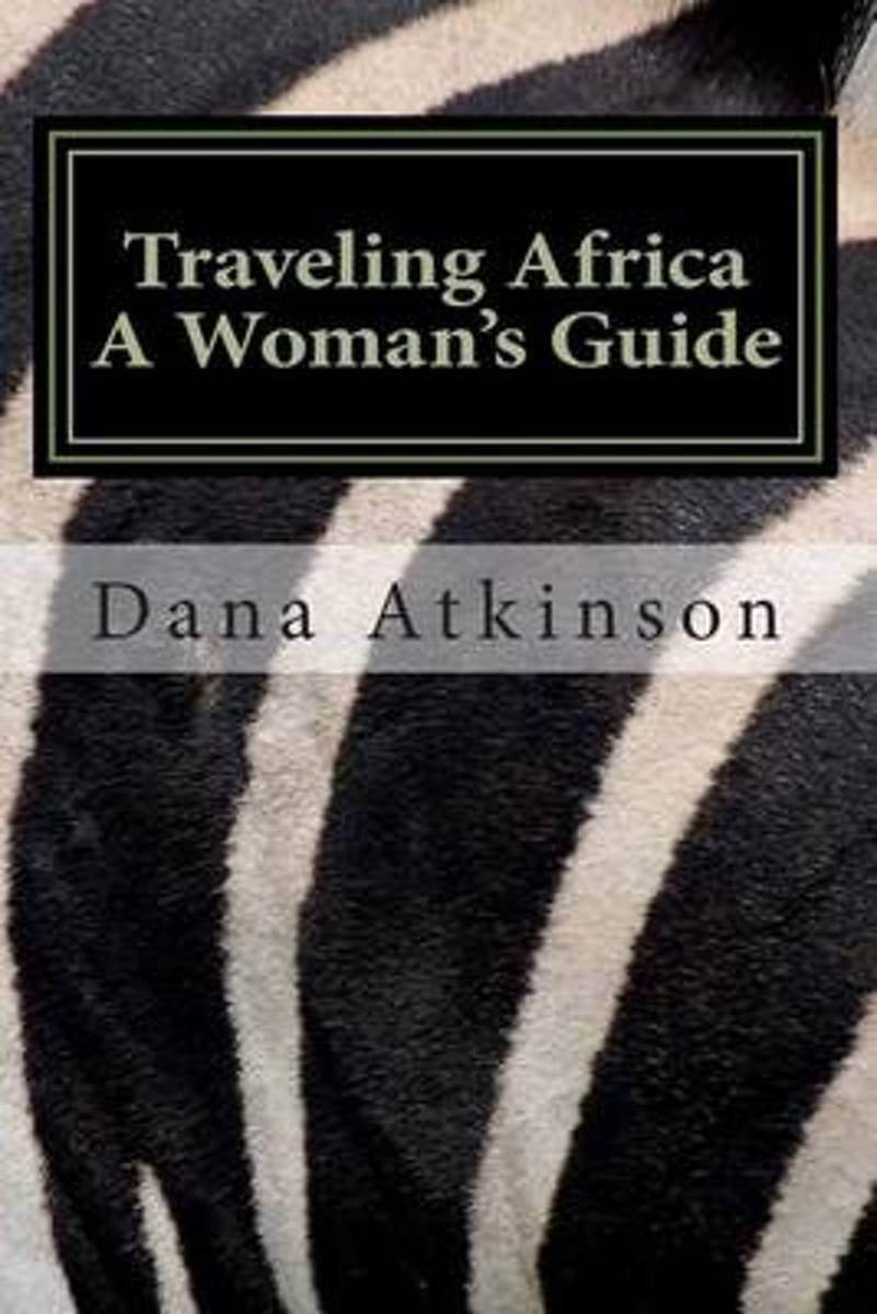 Traveling Africa