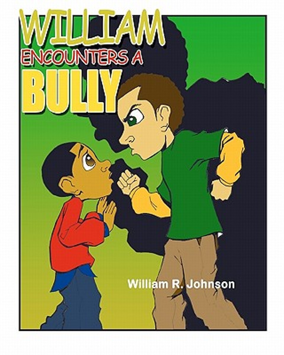 William Encounters a Bully