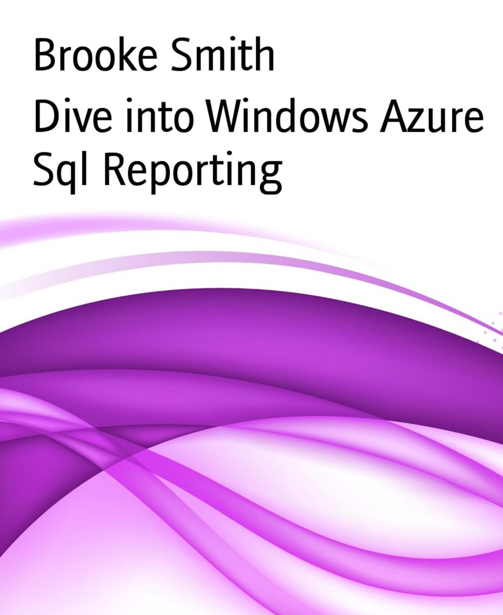 Dive into Windows Azure Sql Reporting