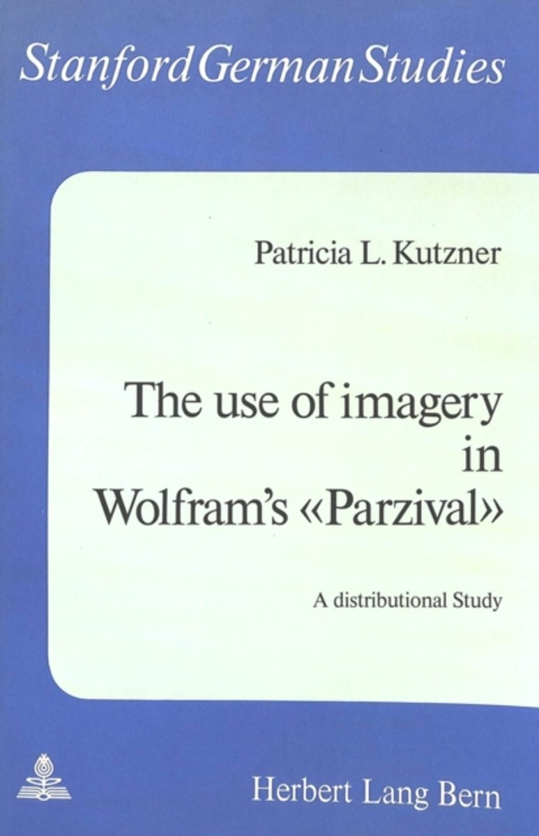 Use of Imagery in Wolfram's Parzival