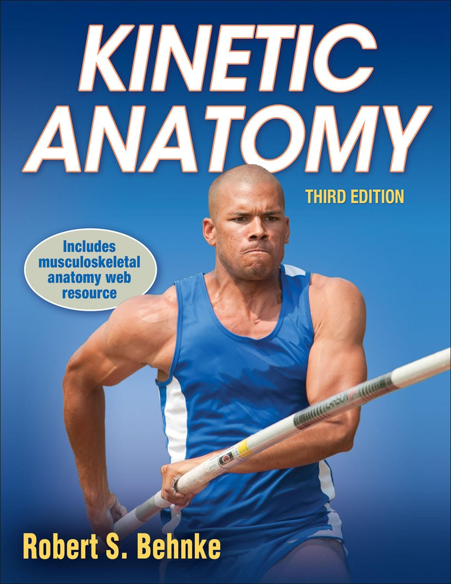 Kinetic Anatomy