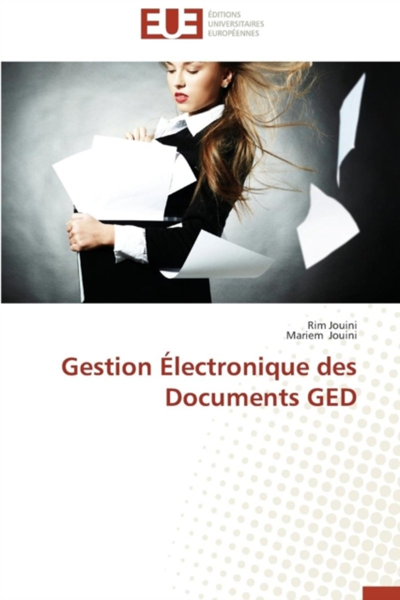 Gestion �lectronique Des Documents GED image