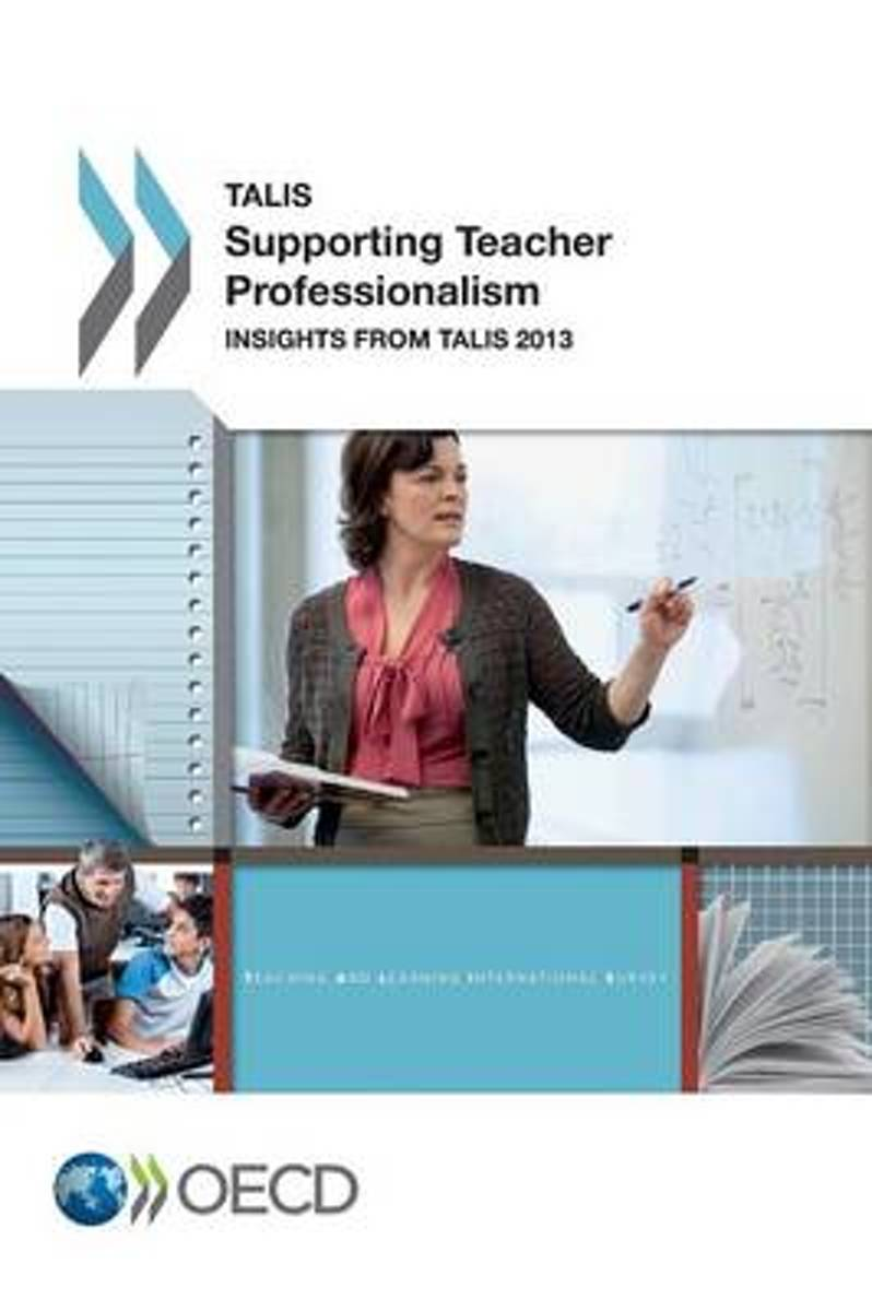 Supporting teacher professionalism