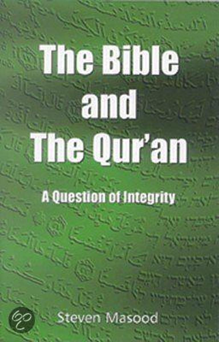 Bible and the Quran