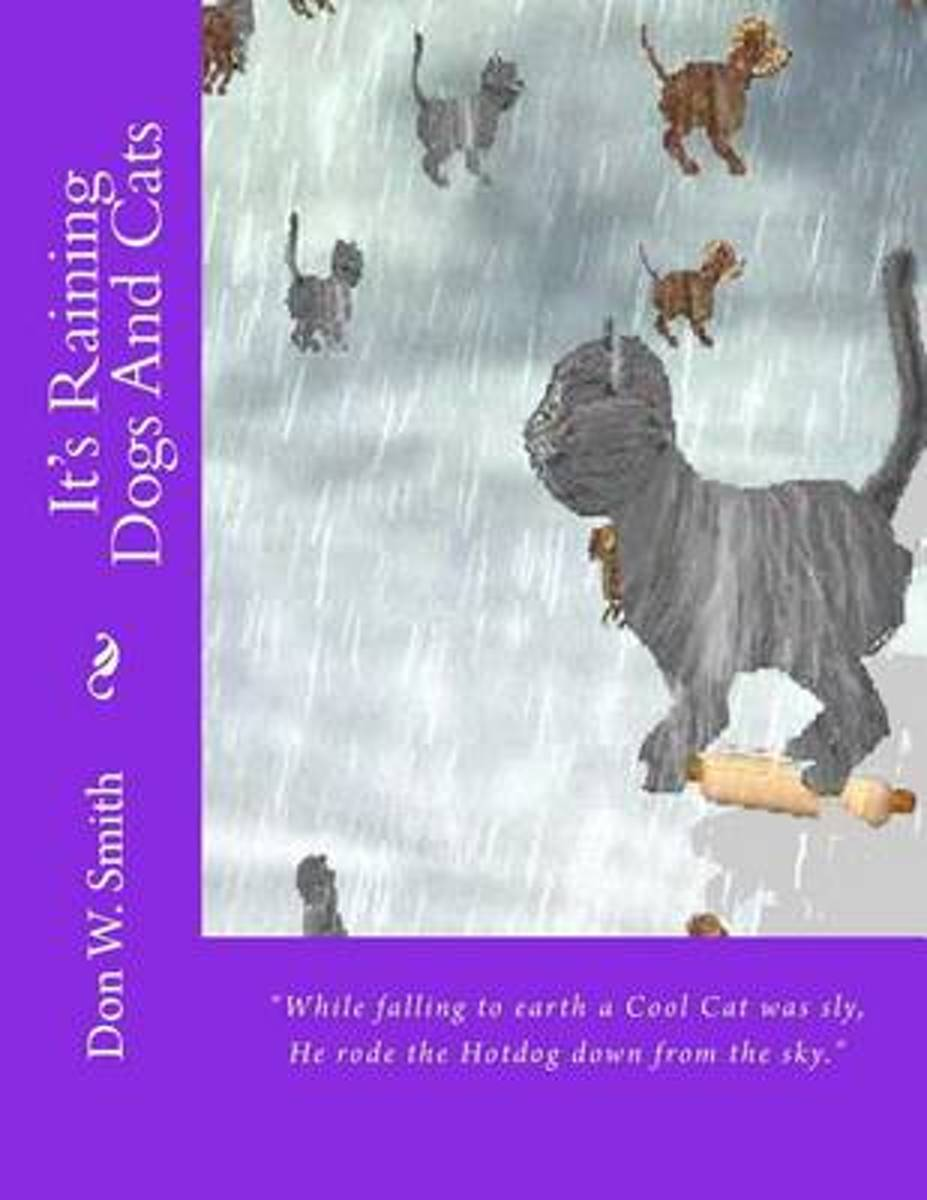 It's Raining Dogs and Cats