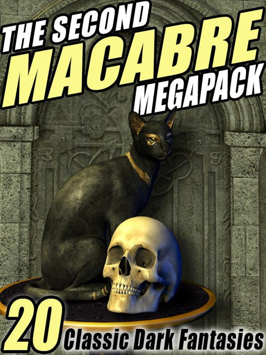 The Second Macabre MEGAPACK®