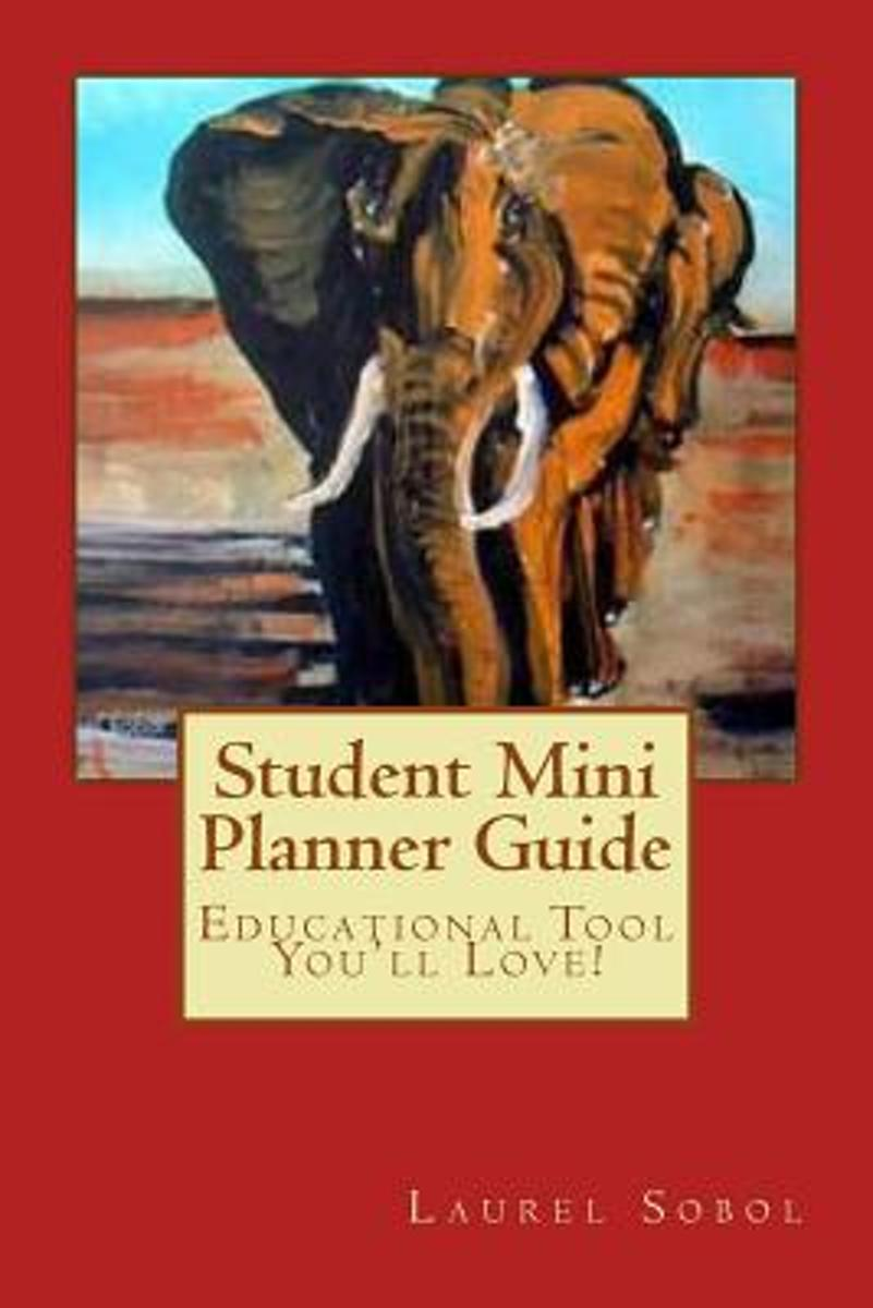 Student Mini Ultra Planner Guide