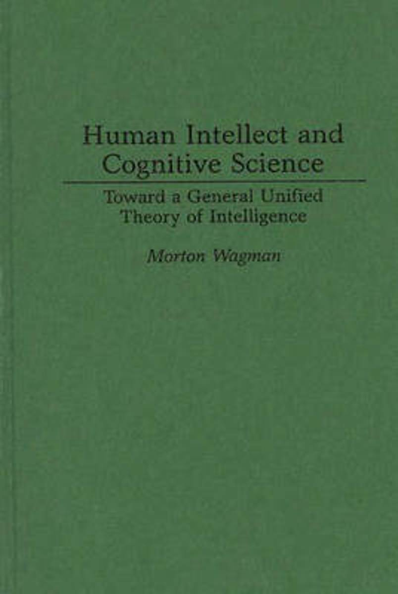 Human Intellect and Cognitive Science