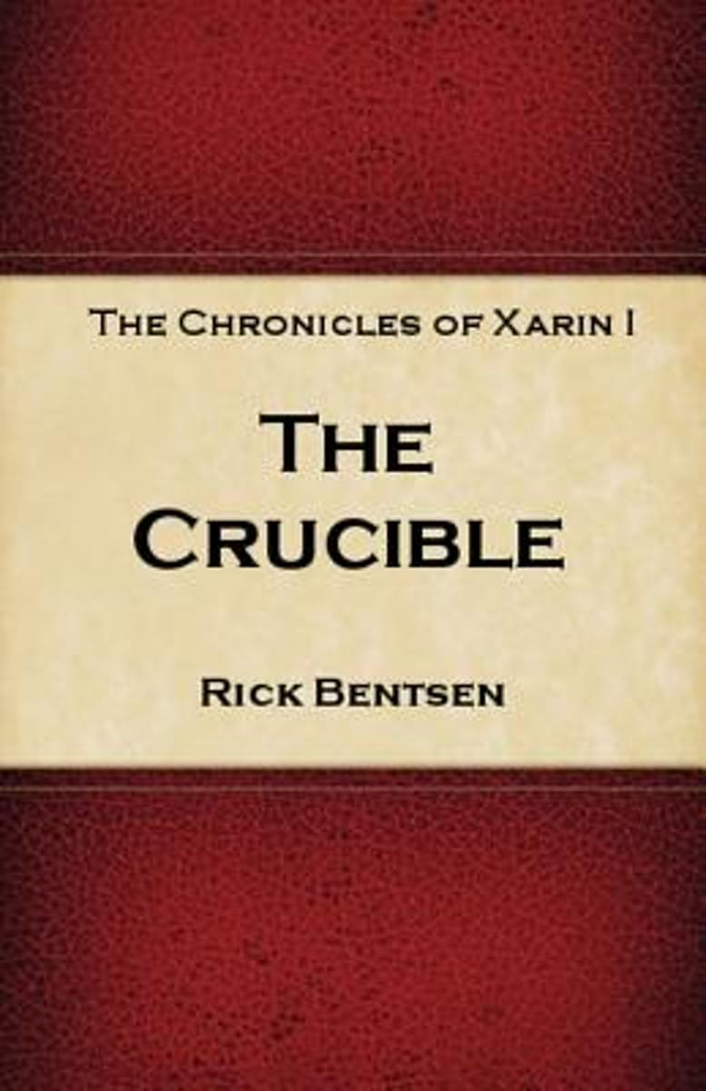 The Crucuble