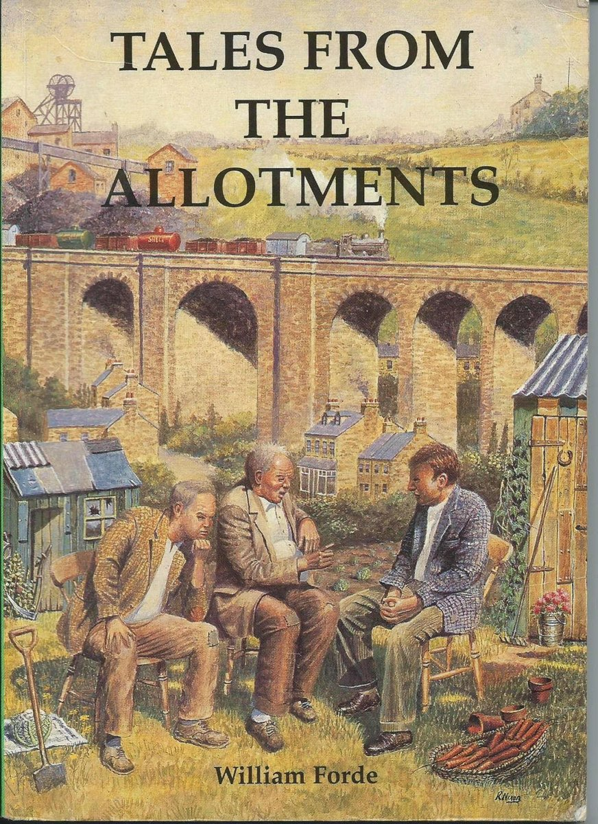 Tales From The Allotments