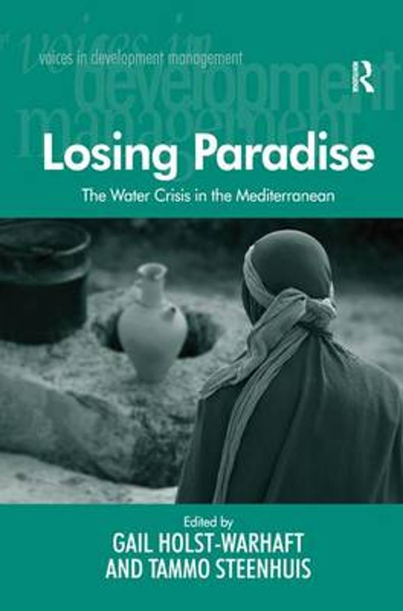 The Water Crisis in the Mediterranean