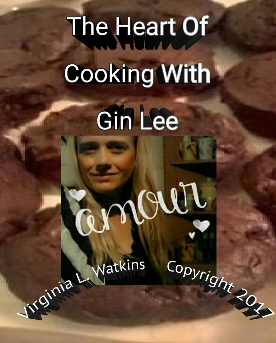 The Heart Of Cooking With Gin Lee