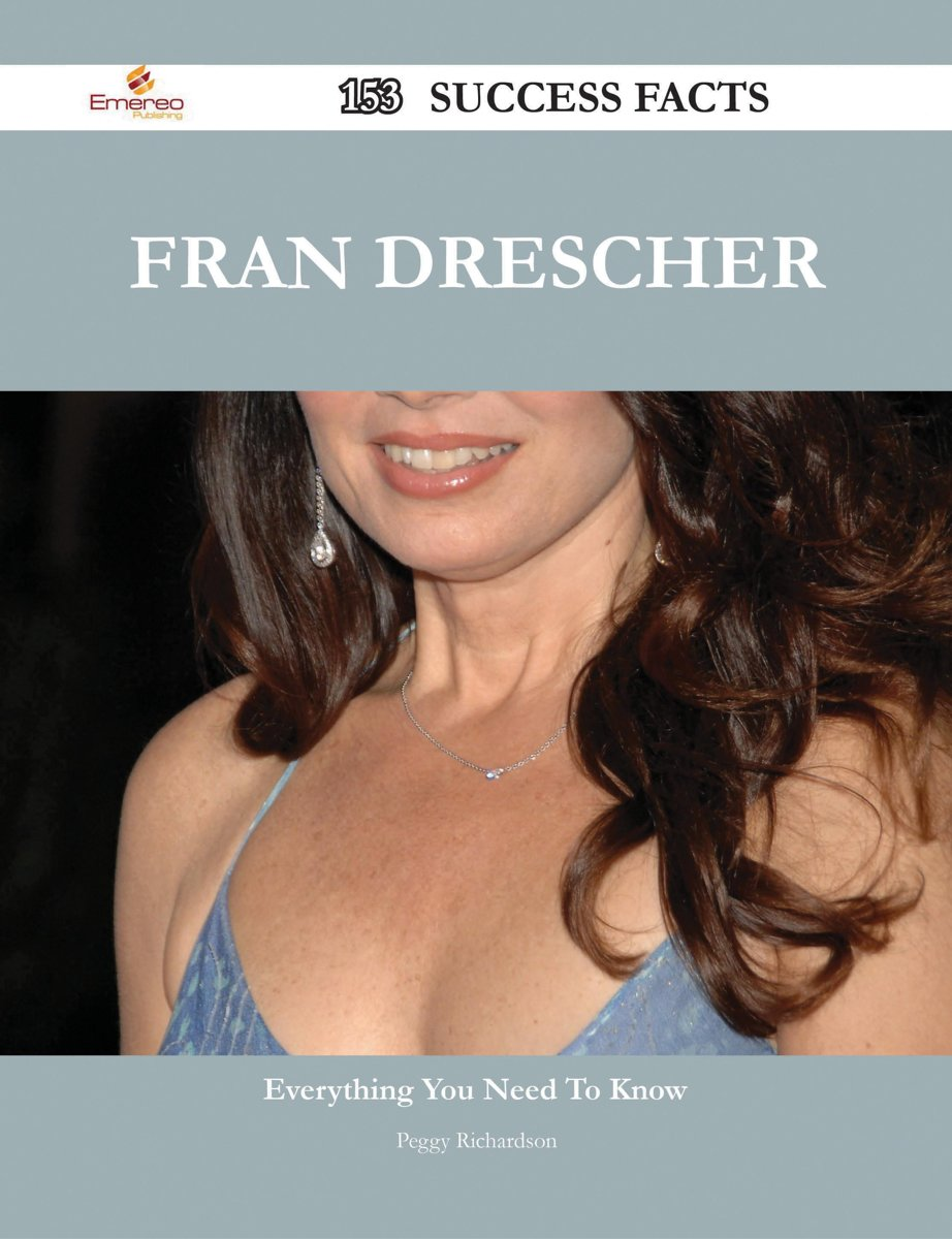 Fran Drescher 153 Success Facts - Everything you need to know about Fran Drescher