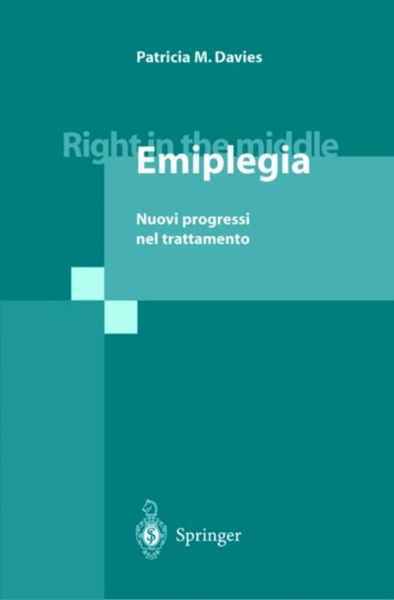 Right in the Middle - Emiplegia