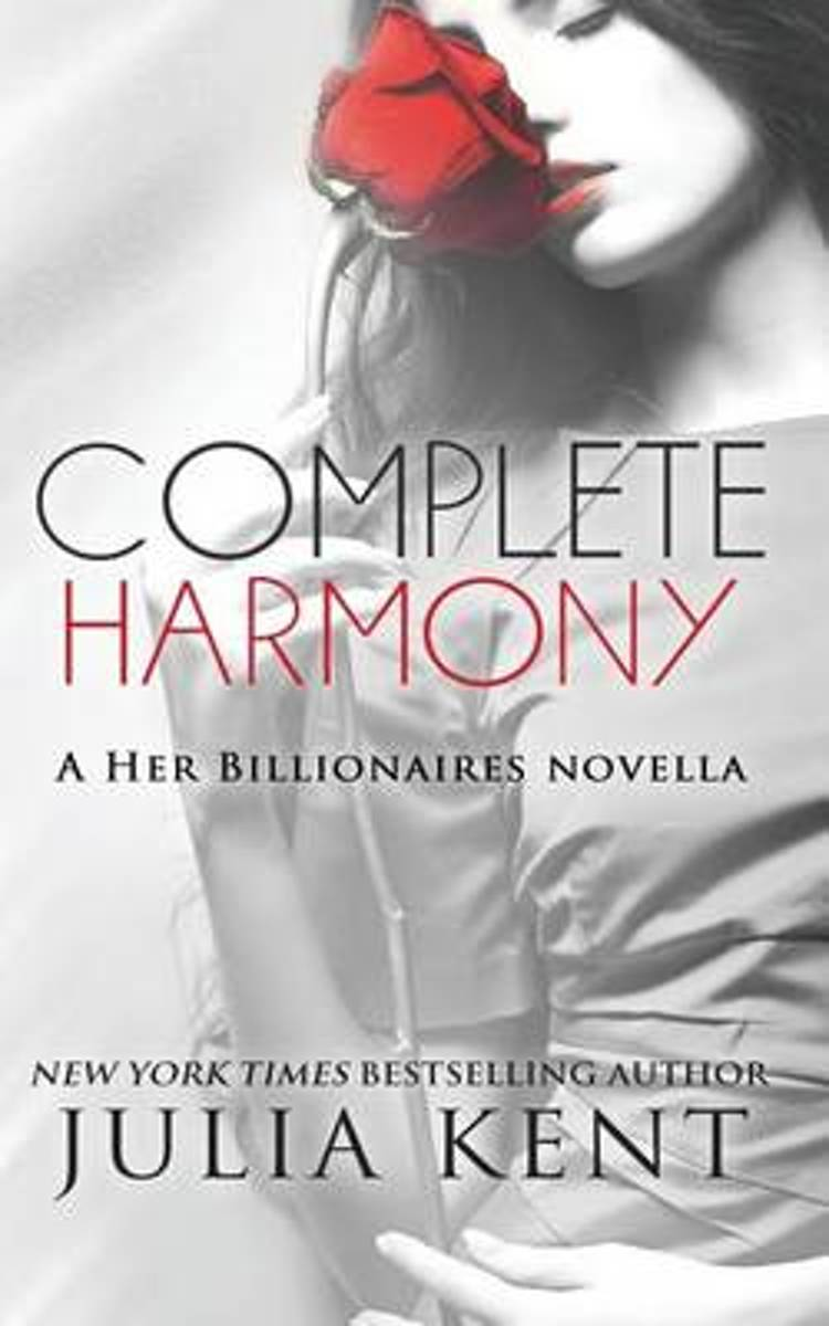 Complete Harmony (a Her Billionaires Novella #2)